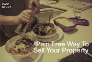 Sell Your Property The Pain Free Way [CASE STUDY]