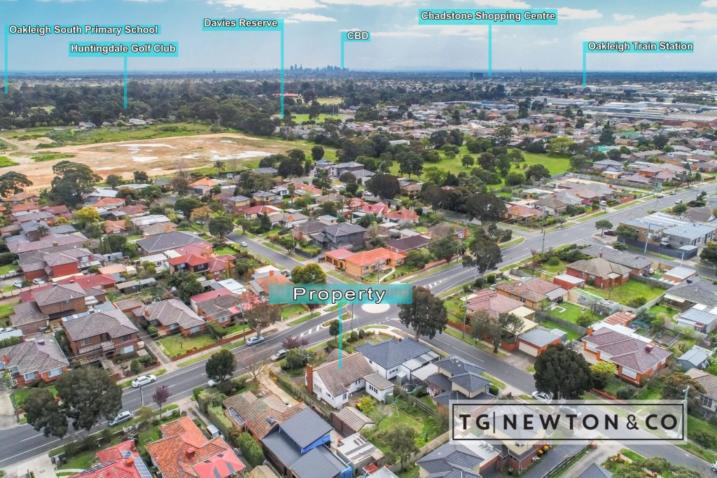 Fantastic Opportunity in a Great Location, Develop or Build Your Dream Home (STCA)