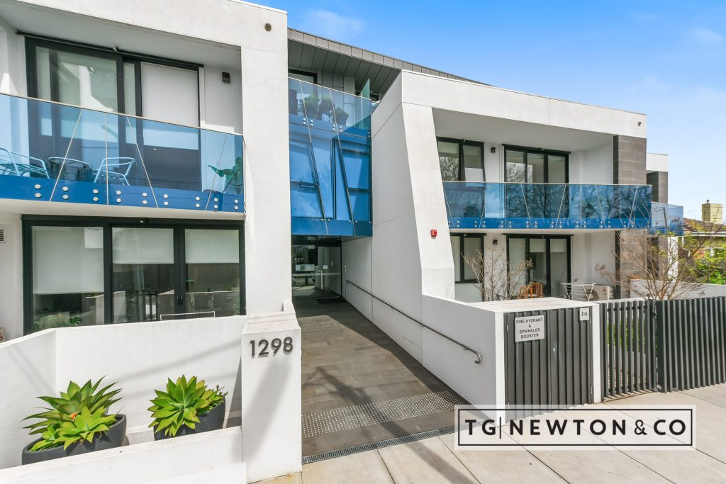 Stylish 85m2 Apartment in Great Location